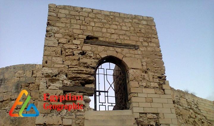 سور الاسكندرية العظيم