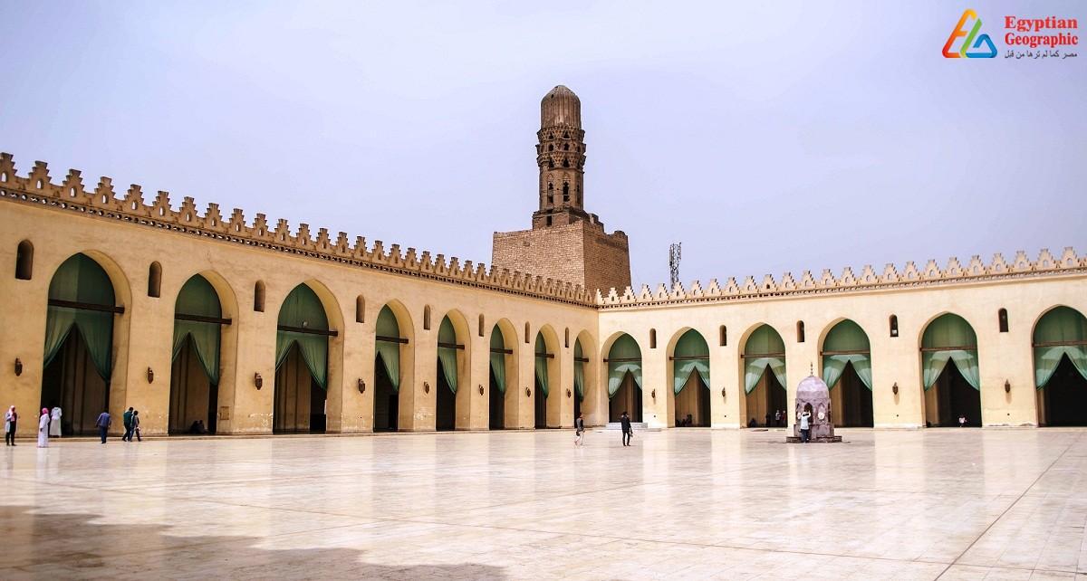 مسجد الحاكم بأمر الله