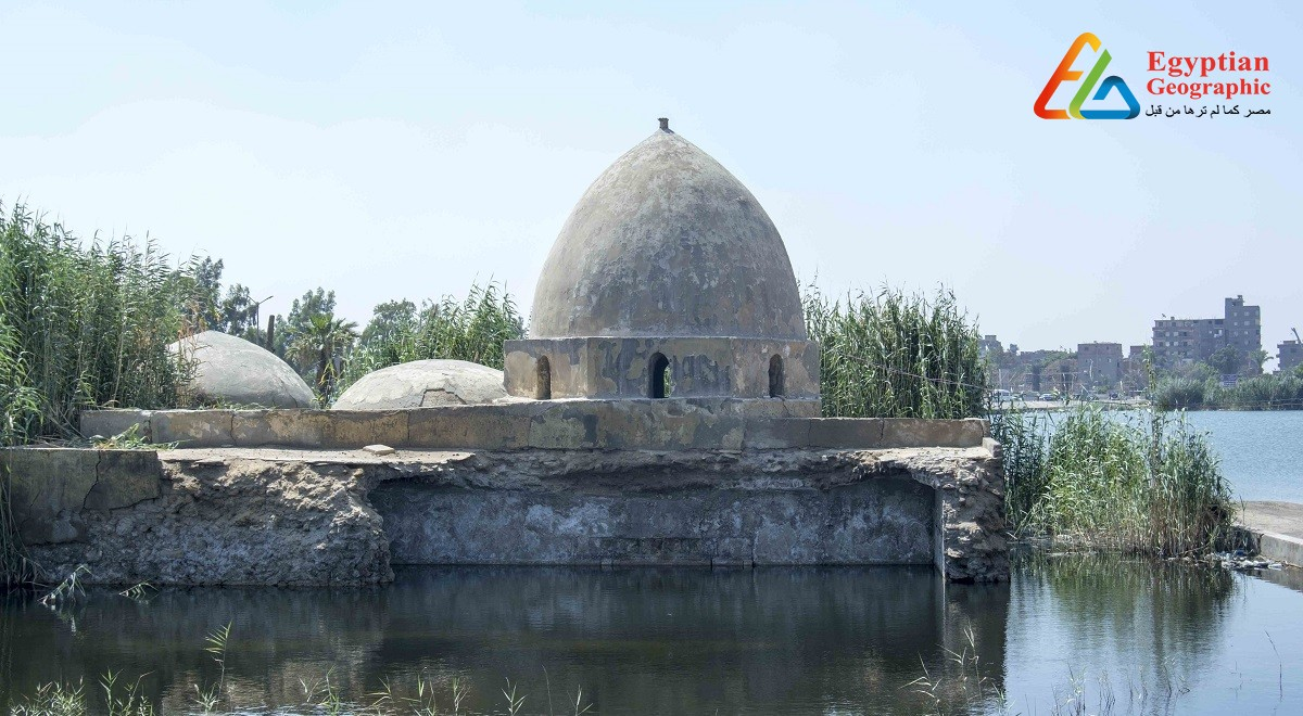 Cscene the family of Tabataba: the tombs of the descendants of Ahl al-Bayt in Egypt