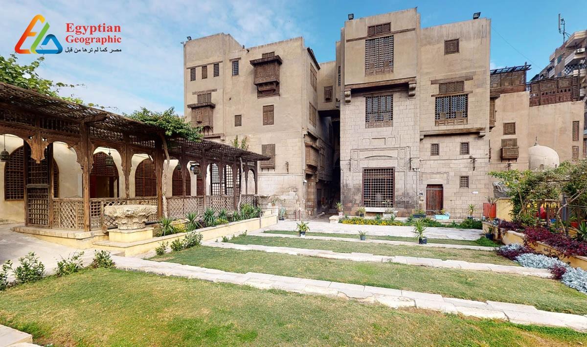 Cجاير أندرسون: الطبيب العاشق الذي ترك لمصر أهم متاحفها